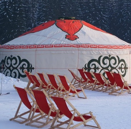 Yurts For Sale - Yurt For Sale