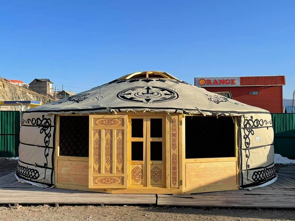 Mongolian Yurts For Sale