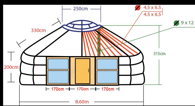 Buy a Yurt